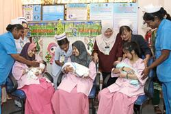 World Health Day: Saluting nurses and midwives