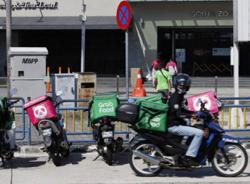Penang's food delivery platforms get positive response from hawkers
