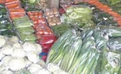 Small-time Kundasang farmers getting help to get produce to market