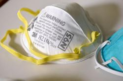 Pentagon awarding contract to boost N95 mask production capacity by 39 million