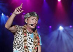 HK legend Sam Hui to play online concert at 5pm today