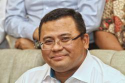 No, Sec 6 in Shah Alam is not being locked down, says Selangor MB