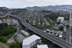 MCO: Jalan Sultan Azlan Shah flyover closed to Bayan Lepas-bound traffic from Monday (April 13)