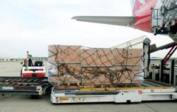Final shipment of ICU beds arrive in Malaysia, all 100 now in local hospitals