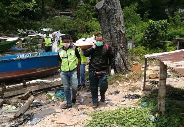 Pemuda Bunuh Diri Di Pulau Gaya Sabah Disahkan Positif COVID-19