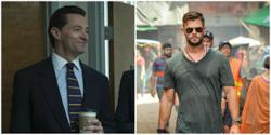 No cinemas? No problem: Hugh Jackman, Chris Hemsworth star in new films on TV