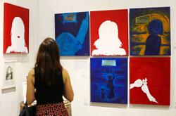 Virtual meetings to make sense of the new normal in Malaysian arts