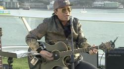 2.5 million people watch Sam Hui's free online concert