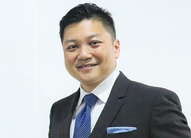 Datuk Bruce Lim