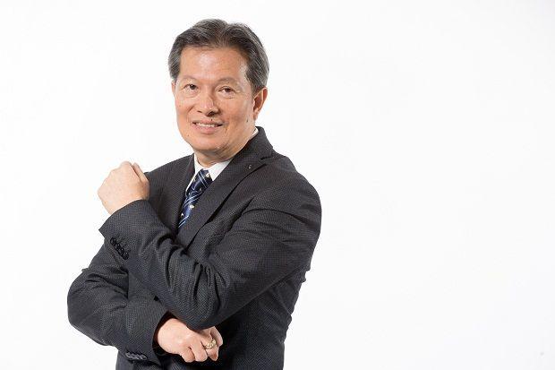 Datuk Seri Garry Chua