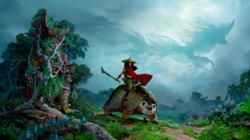 Disney's 'Raya And The Last Dragon', set in Southeast Asia, delayed to 2021