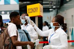 China in the driver's seat amid calls for Africa debt relief