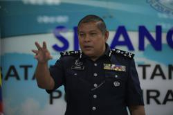 Don't spread fake news as it will cause panic and unrest among the public, says CCID chief
