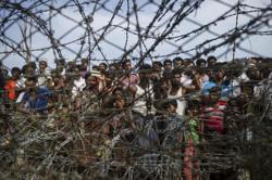 Myanmar restricts border crossing through Myanmar-Bangladesh border gates