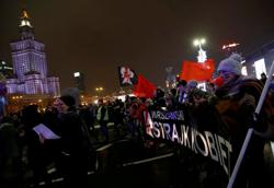 Human Rights Watch warns against Polish abortion debate