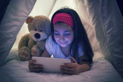 New study offers reassuring evidence that screen time is not affecting kids' social skills