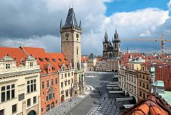 Covid-19: Getting a firmer grip on Airbnb rentals in Prague