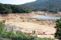 Penang pleads for cloud seeding
