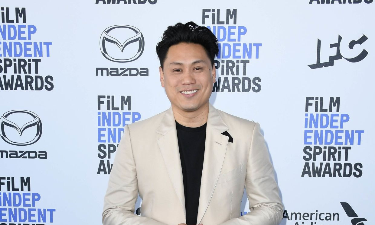 'Crazy Rich Asians'' Jon M. Chu directs the first two episode of 'Home Before Dark'. Photo: AFP