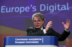 EU wants voluntary, privacy-based virus-tracking mobile apps