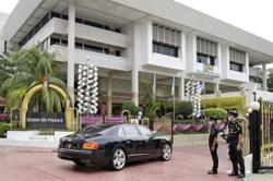 Shortest Penang assembly meeting in history convenes