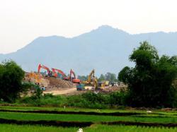 Indonesia begins work on Kediri airport to bridge economic gap in East Java