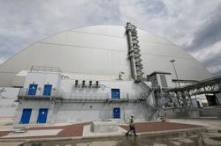Fires near Chernobyl make Kiev air most polluted in world