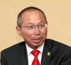 Abdul Wahid appointed Bursa chairman