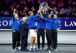 2020 Laver Cup called off due to French Open switch