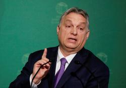 Poland, Hungary scolded for flouting 'European values' during pandemic