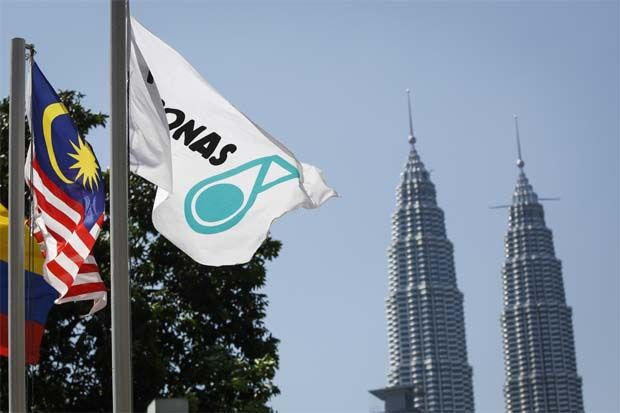 Petronas\' capex of RM25bil per annum is easily more than the budget of most ministries.