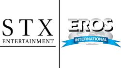 Bollywood meets Hollywood with marriage of Eros and STX - and it's worth more than US$1bil