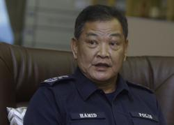 IGP dismisses claims of helping anyone 'bypass' travel restrictions