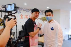 Malaysian filmmaker James Wong releases Covid-19 PSA