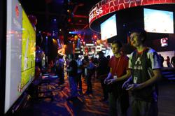 Gamers may have a cure for distressed American shopping malls