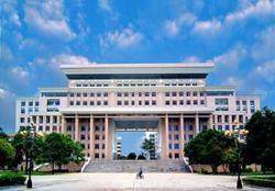 Universities in China's Guangxi reopen as epidemic wanes