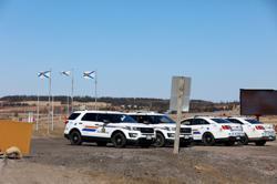 Gunman kills at least 16 in Nova Scotia in Canada's worst mass shooting