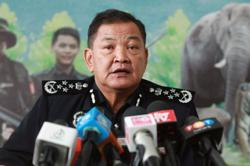 Investigation paper on Deputy Health Minister to be completed today (April 20), says IGP