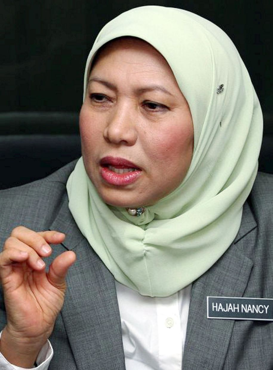 Tourism, Arts and Culture Minister Datuk Seri Nancy Shukri said she is aware of the plight of some expatriates who have not been able to return home to Malaysia.