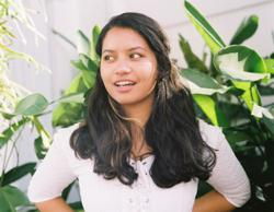 Malaysian writer Sharmini Aphrodite is up for Commonwealth Short Story Prize