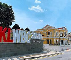 KL World Book Capital 2020 gets a digital celebration in April