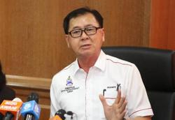 Sabah's polio vaccination programme postponed, says state Health Minister