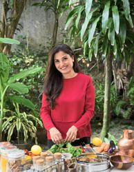 Cookbook author Sapna Anand shares yummy Indian recipes to try during the MCO