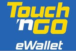 Get your essentials with Touch 'n Go eWallet