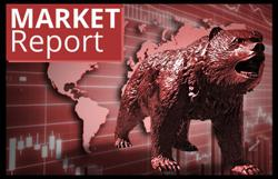 KLCI falls over 30pts after US crude oil carnage