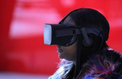 Zoom parties are so five weeks ago: hello virtual reality
