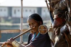Myanmar govt to aid civilian casualties in Rakhine, Chin states