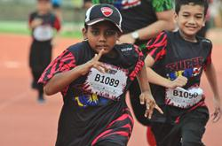 Parents of kids with autism hope the Asean Autistic Games will go on in December