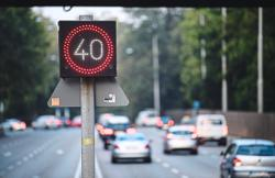 How the coronavirus is (and isnt) changing speed limits