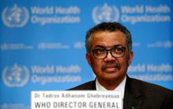 Hackers target top officials at World Health Organisation